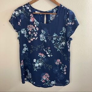 Maurices Tops - Maurices floral top